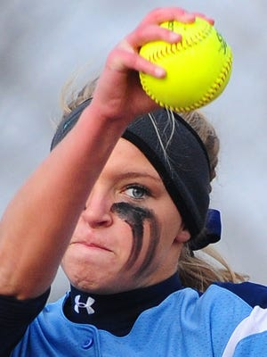 Bay Port is one of seven area teams receiving No. 1 seeds and first-round byes in the WIAA softball tournament.