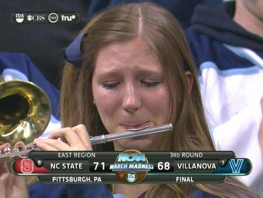 2016-3-28 crying piccolo girl