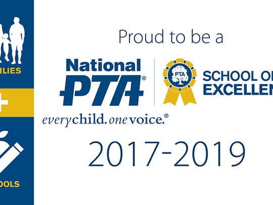 National PTA selects Southwood Elementary School as