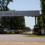 """The Mississippi State Penitentiary at Parchman is known as """"The Flatlands."""""""