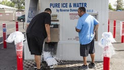 There are currently 17 Twice the Ice locations in Maricopa