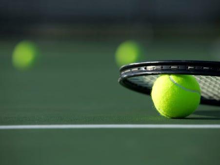 Kohler's Johnson, No. 1 doubles team earn state trips.