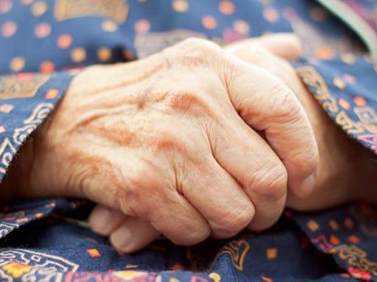 Alzheimer, elderly
