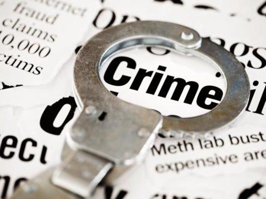 for online crime