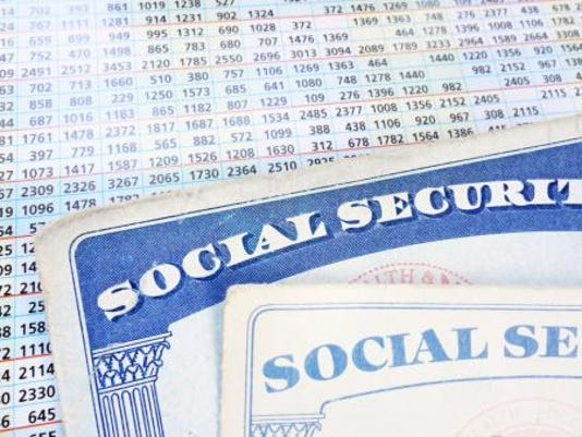 How to replace your Social Security card
