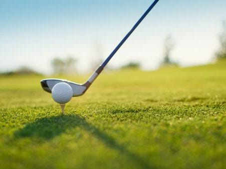 Oshkosh West's Olivia Anderson led all area golfers with a round of 97 at the Sheboygan Invitational held Monday at Town and Country Golf Course.
