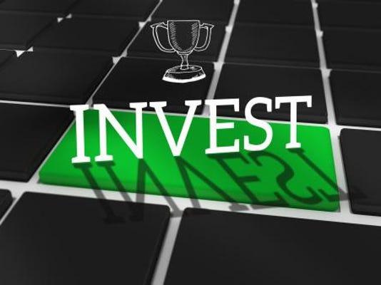FON invest logo