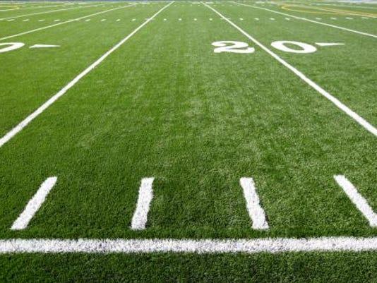 Football field3