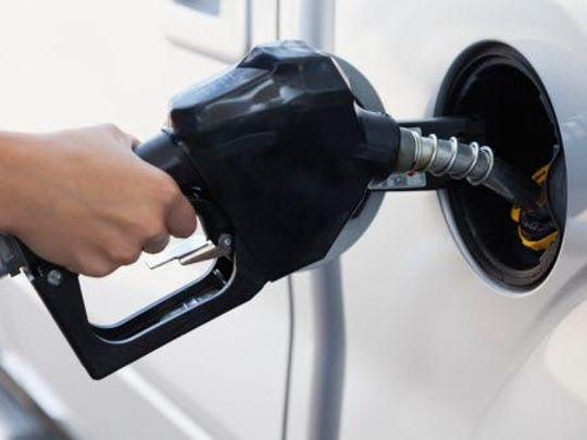 AAA Michigan says average gas prices statewide have fallen about 11 cents in the past week to about $2.99 per gallon.