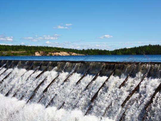 Water infrastructure needs improvement