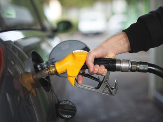 South Carolina's gas tax increased $.02 as of July 1.