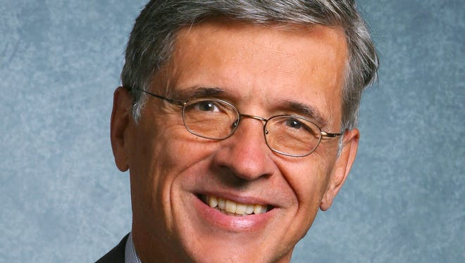 Core Capital Partners Managing Director Tom Wheeler. Tom Wheeler, a venture capitalist and longtime industry operative, will be tapped to lead the FCC.