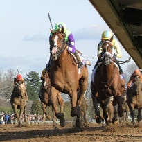 Mike Battaglia's free expert picks for Friday's horse races at Keeneland