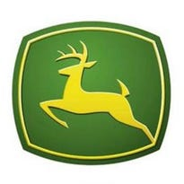 Deere wins trademark lawsuit in protection of green and yellow colors