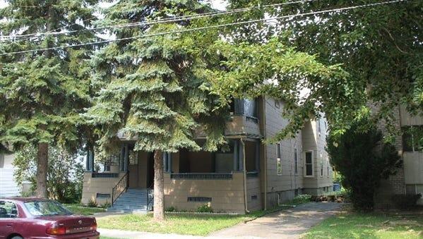 9 Arthur St., Binghamton was sold for $105,000 on April 6.