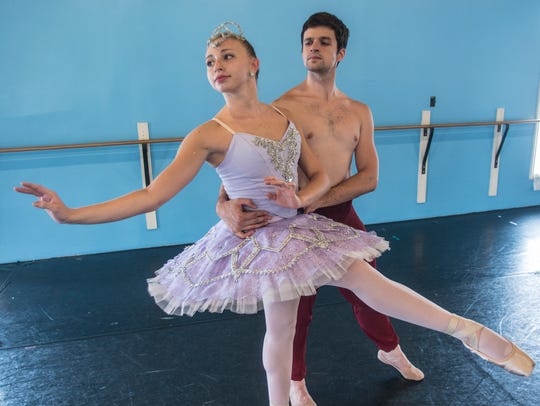 The Montgomery Ballet presents two nights of free outdoor