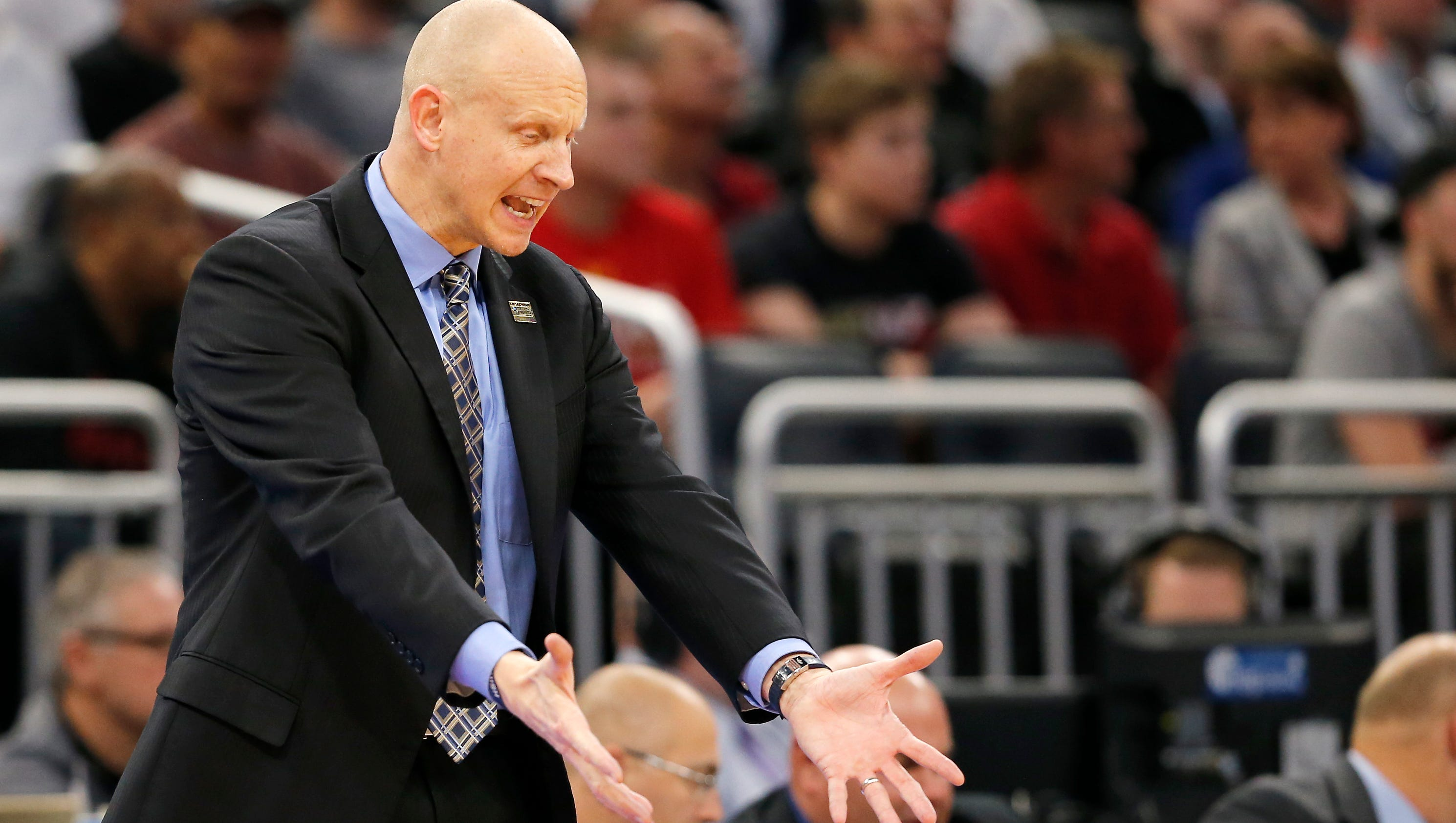 Xavier: 'Imperative' that we advance in NCAA Tournament