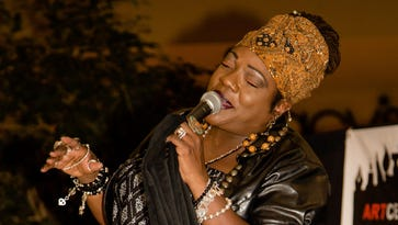 Detroit's queen of the blues finds her path