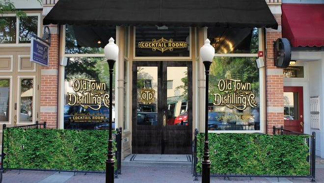 Old Town Distilling announced a partnership to begin distribution in New York and New Jersey.