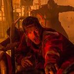"Movie capsules: ""Deepwater Horizon"" and more"