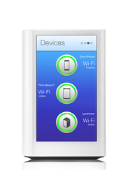 LyveHome_Devices