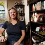 Gay Marriage in Iowa: Ingrid Olson finds new life, heartache