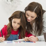 More parents and students are saying no to homework.