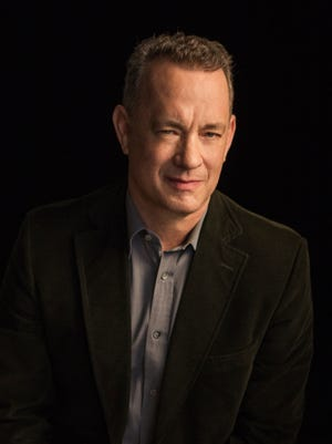 Tom Hanks will receive the Icon Award at the Palm Springs International Film Festival Awards Gala.