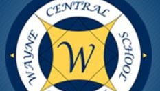 Wayne Central School District Logo