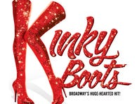 Day 3: Win tickets to 'Kinky Boots'