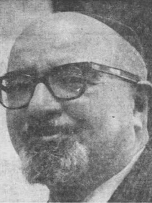 Morris Adler