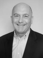 Craig Roberts is running for Pewaukee Village Board