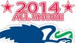 Meet the 2014 All-Shore Softball team.