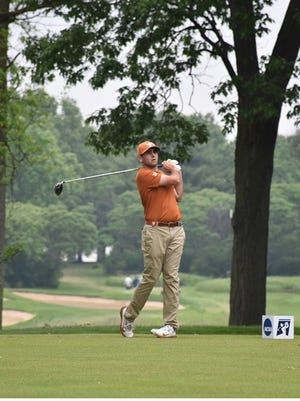 Former Westlake High golfer Spencer Soosman had his best performance of the season recently, firing a final-round 66 to help the University of Texas golf team finish fifth at the Western International Collegiate.