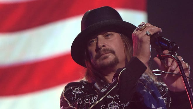 Kid Rock is set to be inducted into World Wrestling Entertainment's Hall of Fame at a ceremony next month, according to reports.