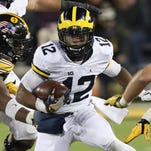 Michigan hangs tight in College Football Computer Composite