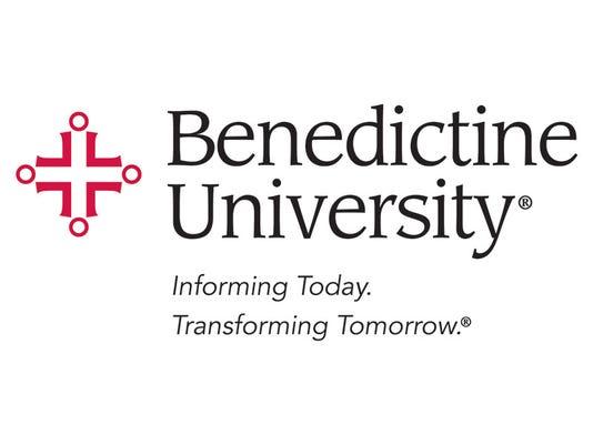 Benedictine-Logo