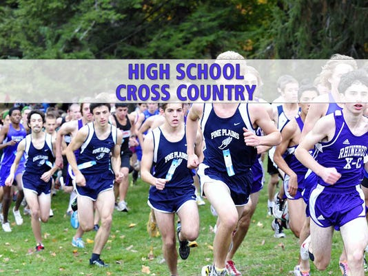 webkey Highschool Cross Country