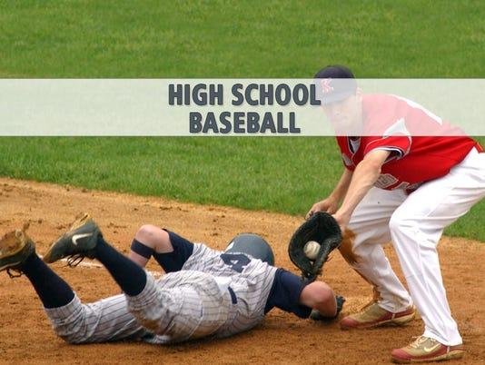 webkey Highschool Baseball