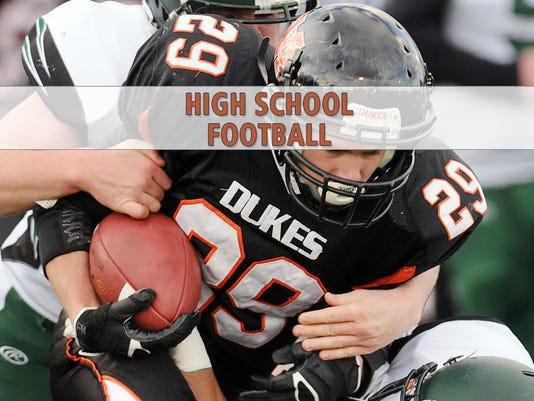 webkey Highschool Football