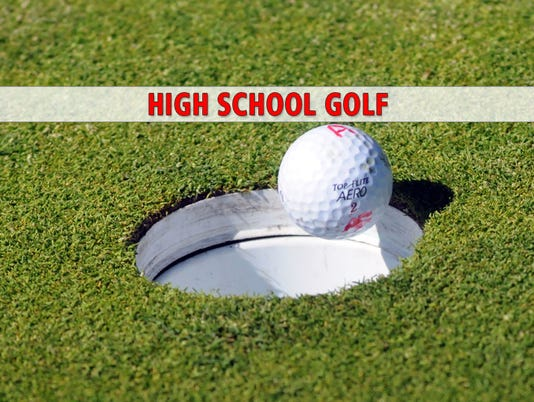 webkey Highschool Golf