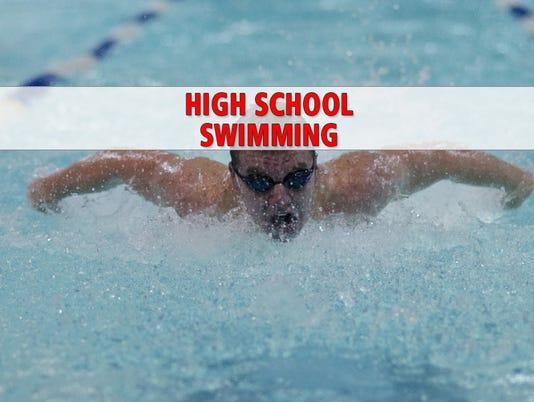 webkey Highschool Swimming