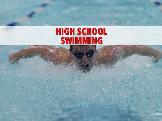 webkey Highschool Swimming