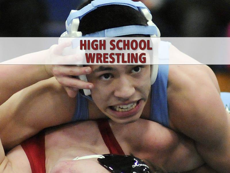 webkey Highschool Wrestling