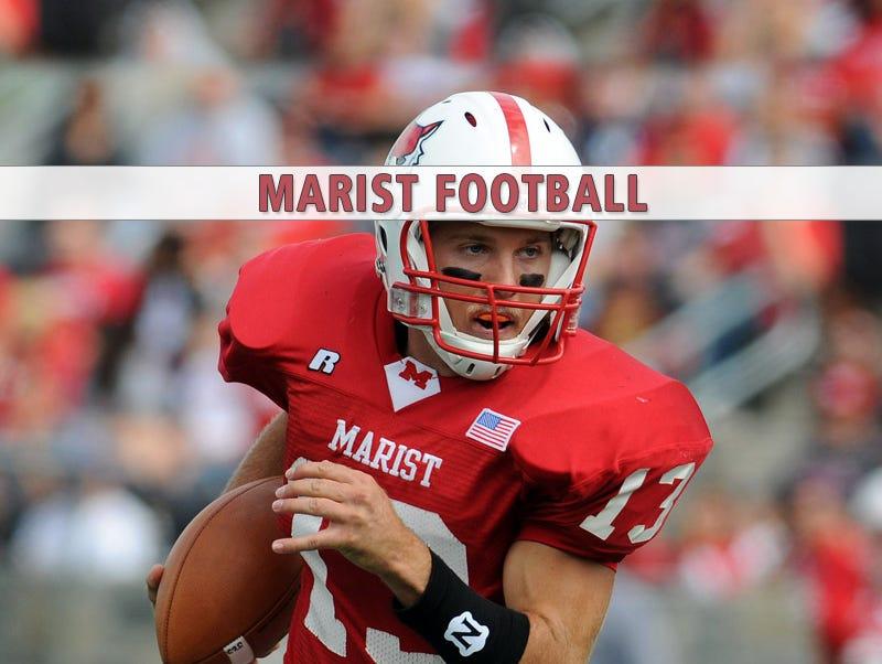 webkey Marist Football