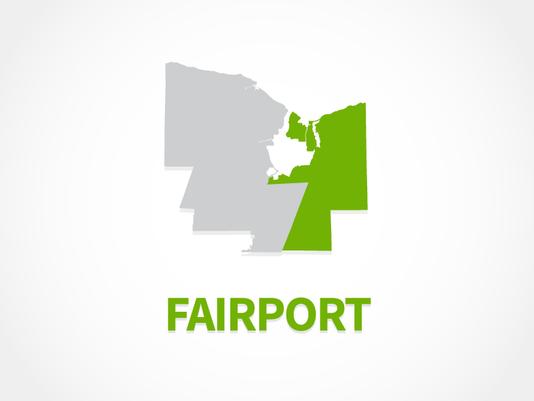 Suburbs Fairport