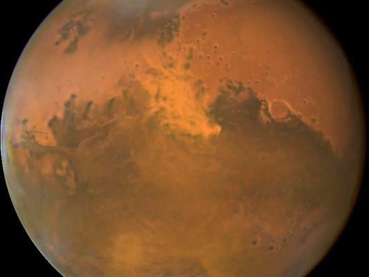 GAN MARS RADIATION 092013 1