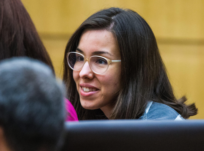 Potential JODI ARIAS jurors dismissed in droves