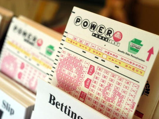 There were no jackpot winners in Saturday's Powerball drawing, which means the next drawing on Wednesday is now for an estimated $750 million, according to the Powerball website.