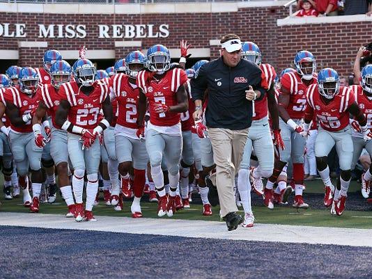 Vanderbilt v Mississippi